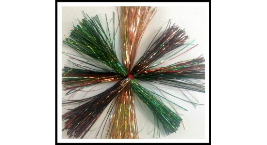 450 Strand Blended Tinsel