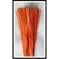 """8"""" Tangerine 1/32"""" 450 Strand Skirt"""