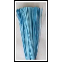 """8"""" Sky Blue 1/32"""" 450 Strand Skirt"""