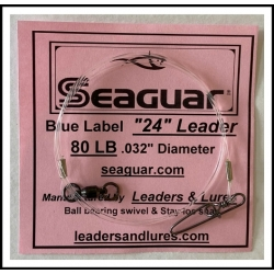 Seaguar Big Game 80lb