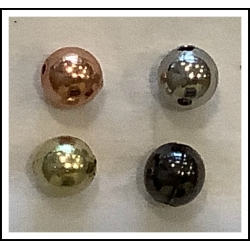 Hollow Beads: