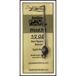 Inline Walleye Kit 1/2 OZ