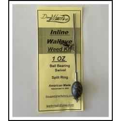 Inline Walleye Kit 1 OZ