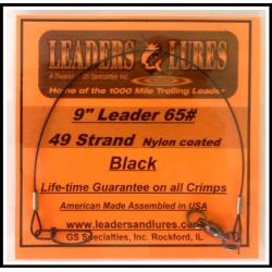 65 lb 9 in 49 Strand Leader