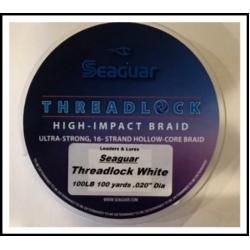 Seaguar Threadlock High Impact Braid