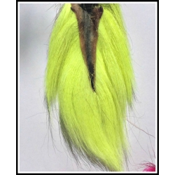 Jumbo Bucktails - Super Large