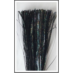 LL2 Holographic Tinsel 1/32 inch, 20 Colors