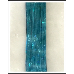 "450 Strands of 1/100"" Twist Tinsel 10.5"""