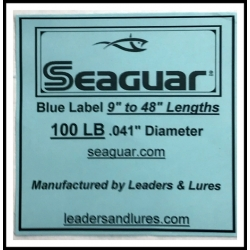 Seaguar Big Game 100lb