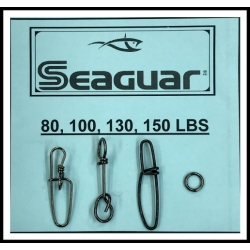 80 lb to 150 lb Seaguar Leaders