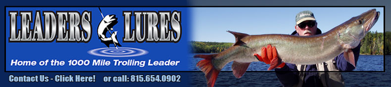 Leaders &amp; Lures