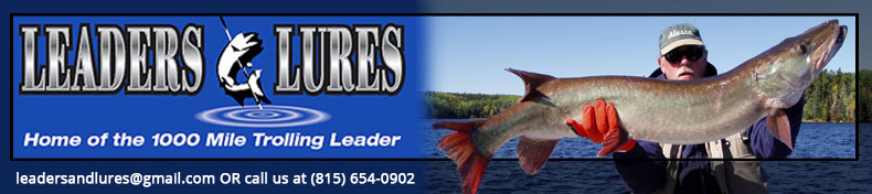 Leaders & Lures